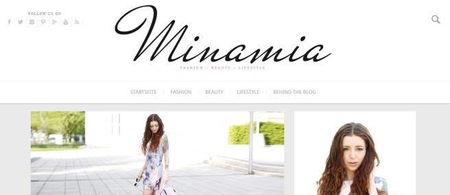Minamia