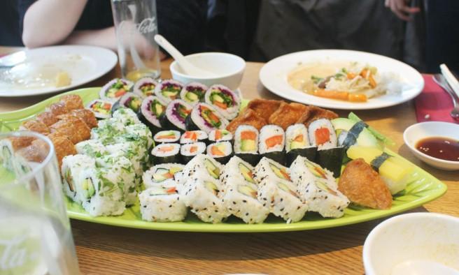 susho