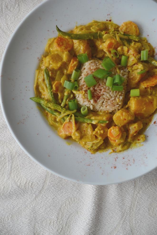 kürbis curry 3