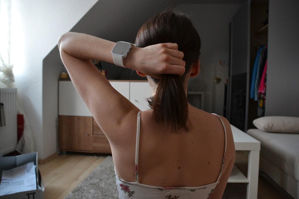 Haare 2
